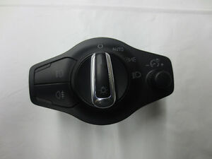 Audi Headlight Switch 8K0941531AL 8K0 941 531 AL 2008-2012 A4/A4