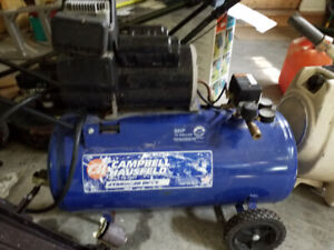 13hp Air Compressor | Kijiji in Ontario  - Buy, Sell & Save with