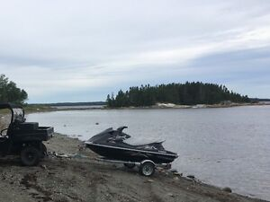 2010 Yamaha VX Deluxe Wave Runner MINT CONDITION