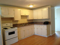 Available 2 Bedroom Suite in Fourplex for rent June 1, 2015