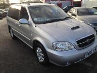 Kia Sedona 2.9CRDi SE+ SEVEN SEATER GREAT FAMILY CAR