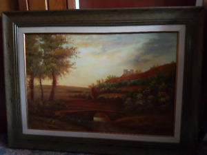 Oil paintings for sale