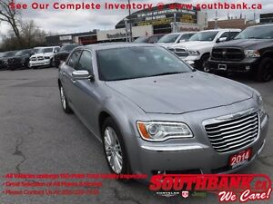 2014 Chrysler 300 300C300 C AWD