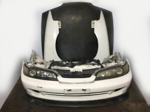 JDM Honda Acura Integra Type R DC2 Spoon CF OEM Front End Swap