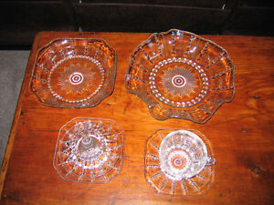 Depression Glass London Ontario image 2
