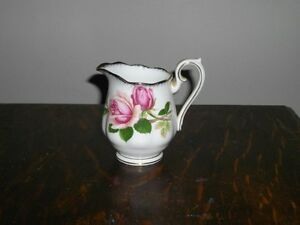 ROYAL ALBERT ANNIVERSARY ROSE FINE BONE CHINA FOR SALE!