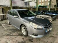 2011 (11) Subaru Legacy 2.0i ES Nav 5 Door   12 Month MOT   FSH   High Spec