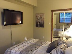 1 Bedroom Furnished Executive Studio Suite Prince George British Columbia image 6