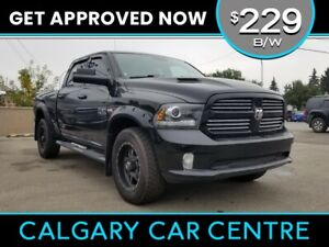 2014 Ram 1500 $229B/W TEXT US FOR EASY FINANCING! 587-582-2859