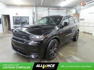 2018 Dodge Durango SRT - 392