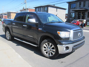 2010 Toyota Tundra PLATINUM Pickup Truck - Excellent Condition