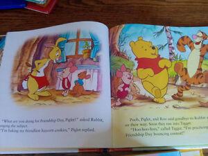 Childrens bigger size books Regina Regina Area image 7