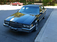 1990 Cadillac Sixty Special