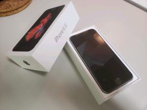 Brand New iPhone 6s 32GB Unlocked