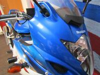 Suzuki GSX650