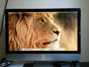 iMac 27' Mid 2011 in Very Good Condition