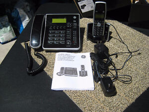 2- home phone systems