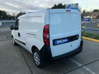 2016 Vauxhall Combo 2300 1.6 CDTI 16V L2 *AUTOMATIC & A/C* PANEL VAN Diesel Auto