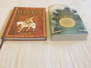Selling two great books