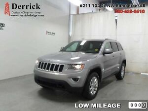 2016 Jeep Grand Cherokee   AWD Laredo Low Mileage Keyless N'Go $