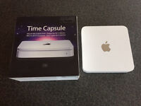 2TB APPLE TIME CAPSULE 4th gen