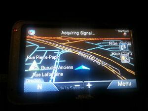 GPS Magellan RoadMate 5375T-LMB