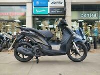 Piaggio Liberty 125 S 2021 125cc Learner Legal Scooter
