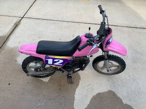 Yamaha Pw50 | Find New Motocross & Dirt Bikes for Sale Near