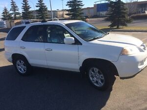 2005 Acura MDX Tech Package SUV, Crossover