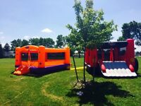 Bouncy castle rentals. Best price!