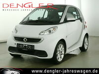 Smart Fortwo Coupe electric drive mit Batterie Passion