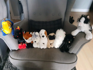 Webkinz *small and large