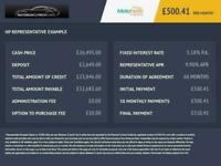 2015 Land Rover Discovery Sport 2.2 SD4 HSE LUXURY 5d 190 BHP Estate Diesel Auto
