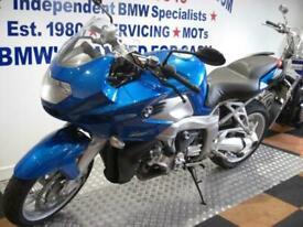 BMW K 1200-R SPORT. NICE GENUINE EXAMPLE