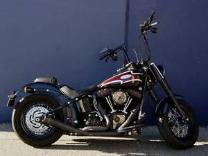 2015 HARLEY-DAVIDSON SOFTAIL SLIM Cannington Canning Area Preview
