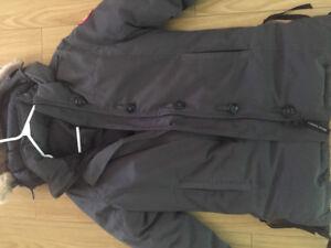 Original Canada Goose coat