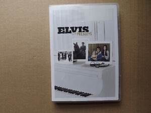 FS: Elvis Presley DVD's London Ontario image 6