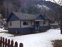 House For Sale Salmo