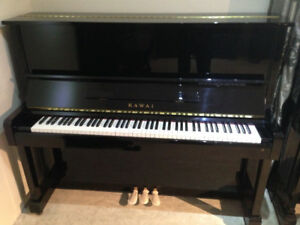 Kawai piano for summer sale