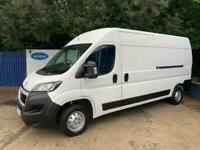 2020 Peugeot Boxer 2.2 BlueHDi 335 Professional L3H2 (Eu6) (140) Diesel Van