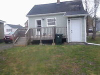 House for Rent Hardwood Hill Area