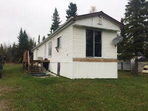 Camp/cottage for sale