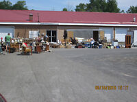 Sheet Harbour to Sherbrook Annual Yard Sale