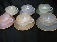 Arcopal-Opale-demitasse-tea-set 24 pieces £18