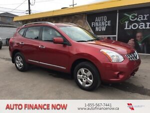 2011 Nissan Rogue AWD RENT TO OWN CHEAP $8/DAY INHOUSE FINANCING