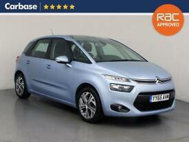 2015 CITROEN C4 PICASSO 1.6 e HDi Selection 5dr MPV 5 Seats