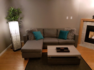 Reversible Sectional Couch *Great Shape*