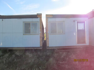 24x40 altafab double wide office trailer