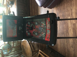 Transformers Pinball machine