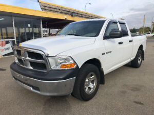 10 Ram 4x4 X-mas Special $2000 off. Bad Credit Loans Easy Terms.